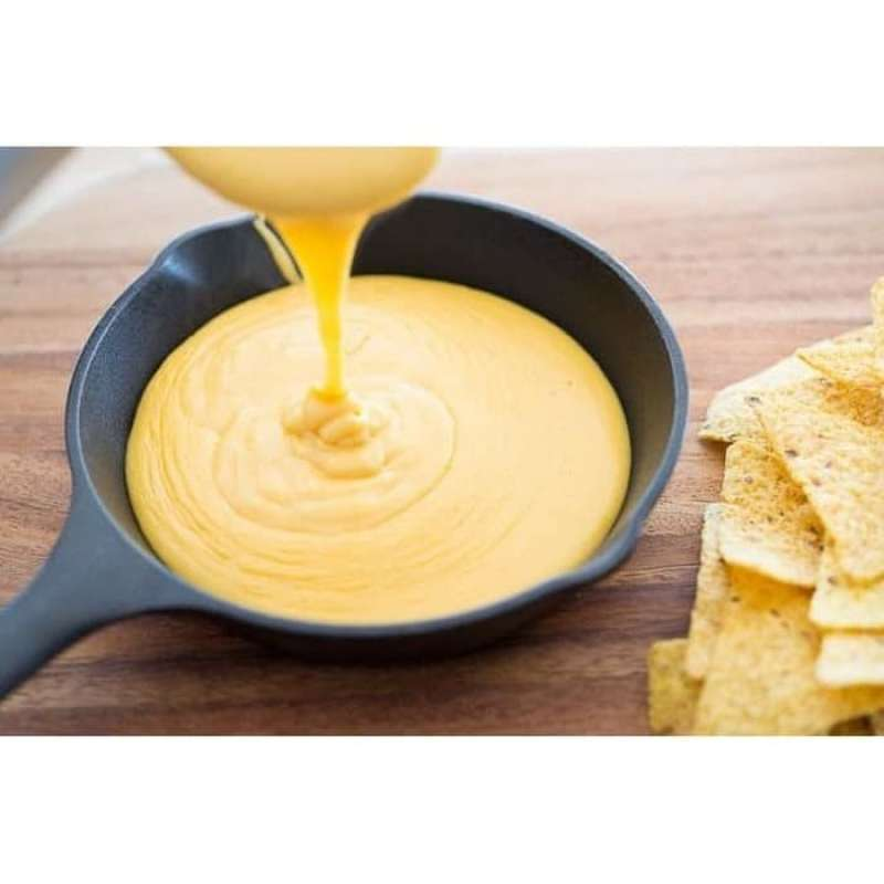 cheese sauce powder 250 gr frosty boy tatua bubuk saus keju halal
