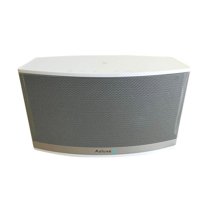 Auluxe Z2 BD1020 Bluetooth Speaker - White