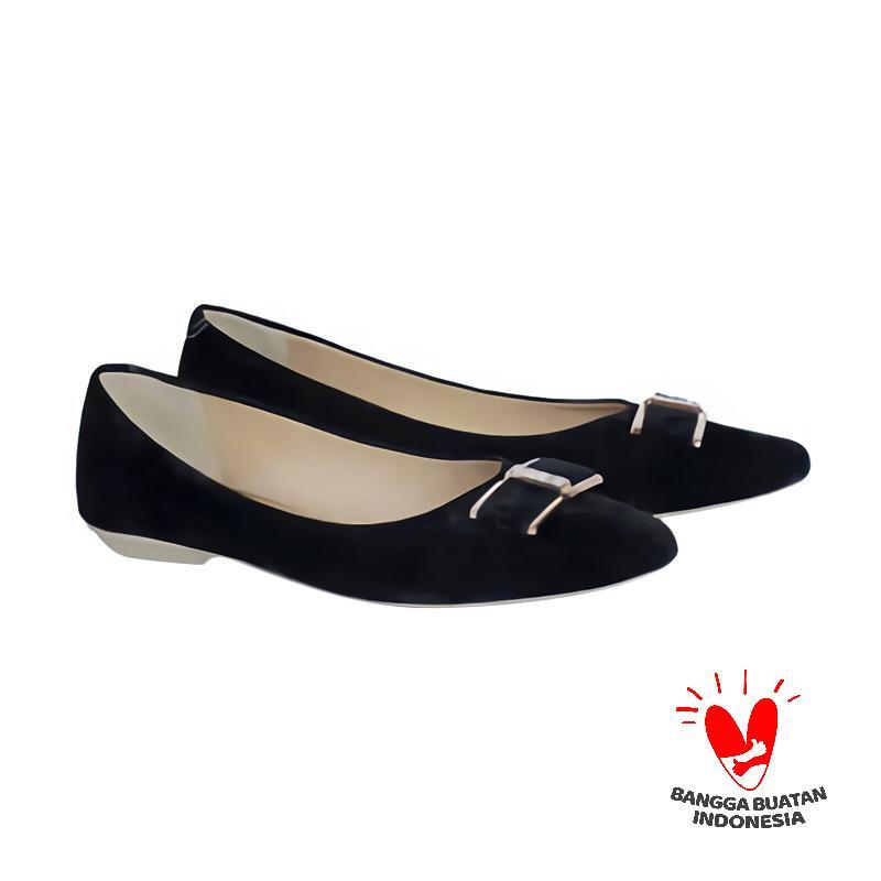 Spiccato SP 568.03 Sepatu Slip On Wanita