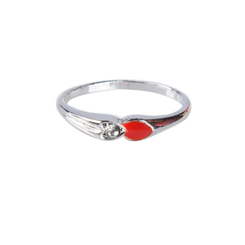 1901 Jewelry Acelia 287 CC.287.HR70 Cincin - Silver