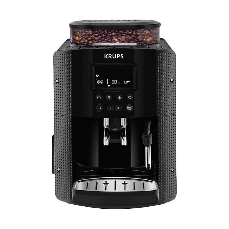 Krups EA8150 Fully Automatic Espresso Mesin Kopi