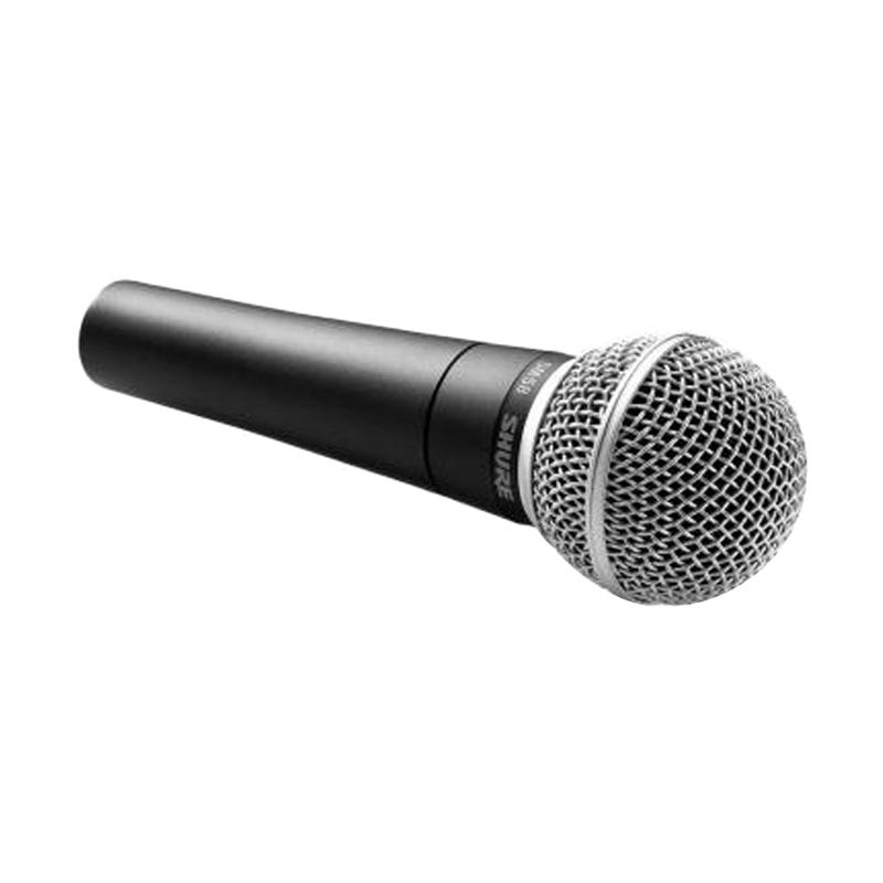 Shure Original SM58-LC Vocal Microphone