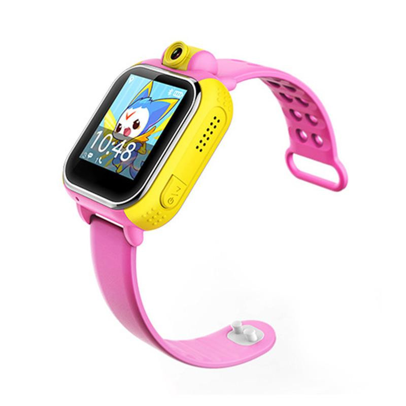 Uwatch Smart GPS Tracker For Kidz