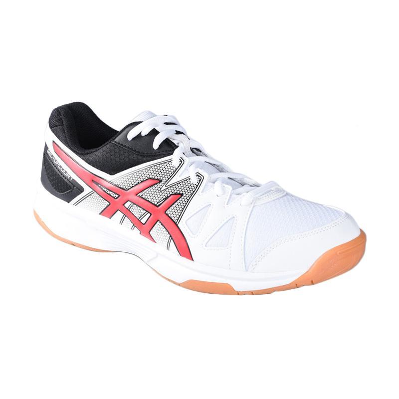 harga Asics Men Gel-Upcourt Sepatu Olahraga Pria [ASIB400N0123] Blibli.com
