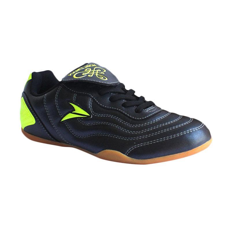 Rekomendasi Seller - Nobleman Commando Sepatu Futsal - Black 7448287b3c