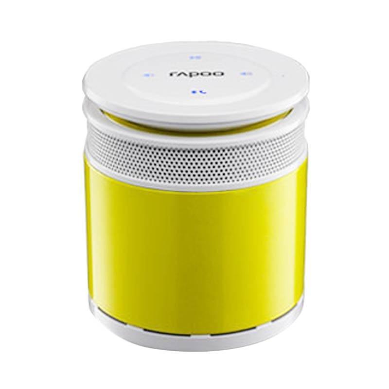 Rapoo A3060 Mini Bluetooth Speaker - Kuning