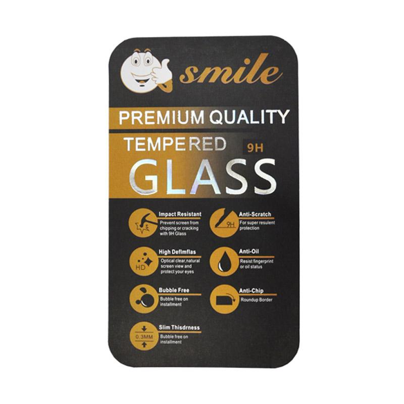 SMILE Tempered Glass Screen Protector for Samsung Galaxy A3 2017 A320