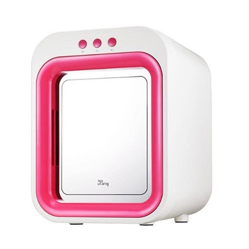 uPang UV Waterless Sterilizer - Pink
