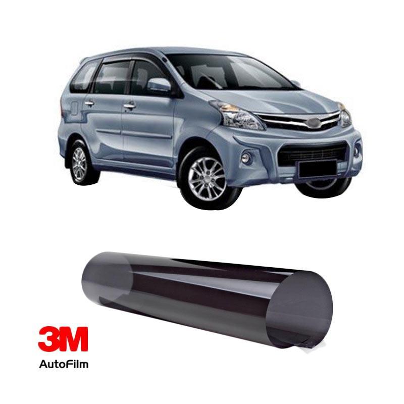 3M Auto Film - Kaca Film Mobil Titanium for Xenia