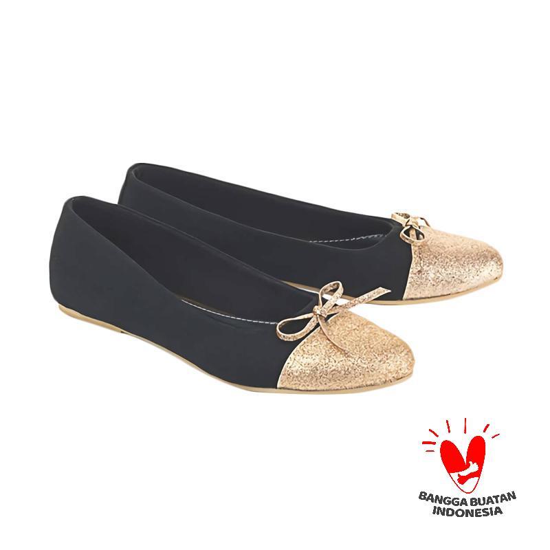 Blackkelly LNA 563 Sepatu Slip On Wanita