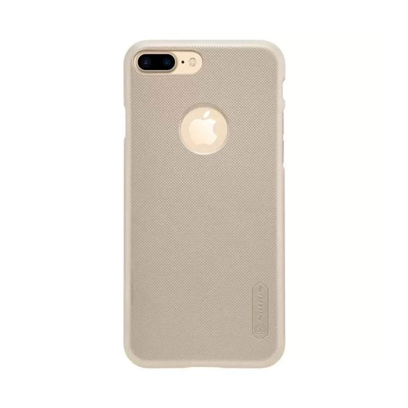 Nillkin Super Shield Casing for iPhone 7 - Gold