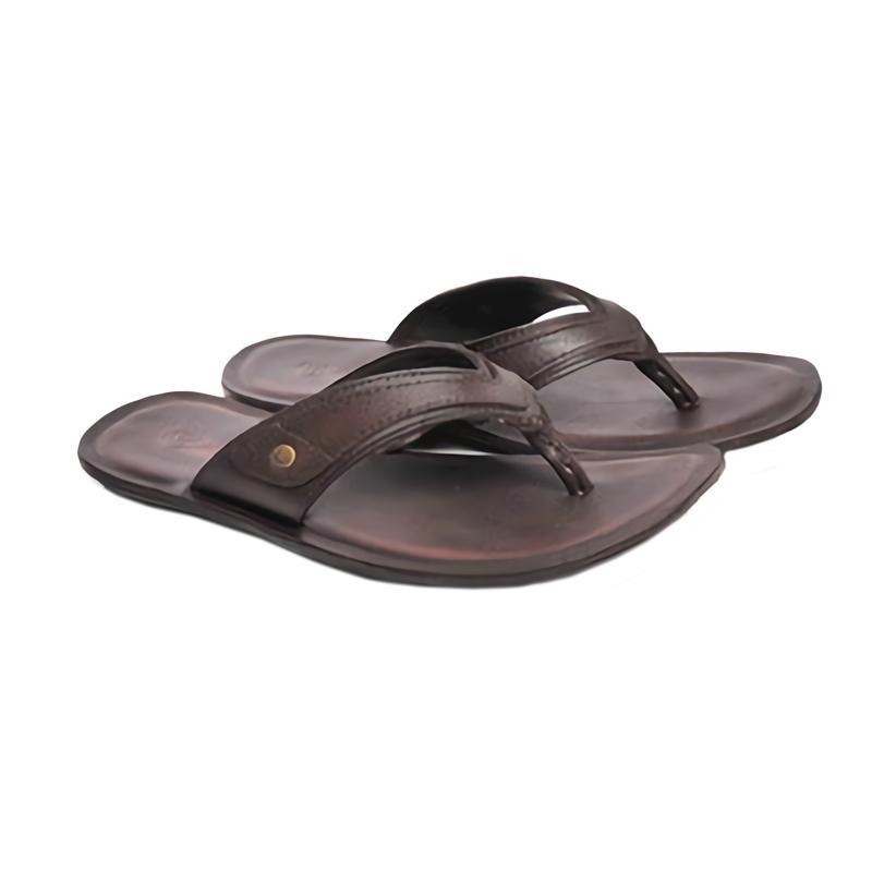 Spiccato SP 511.01 Sandal Pria Casual - Coklat