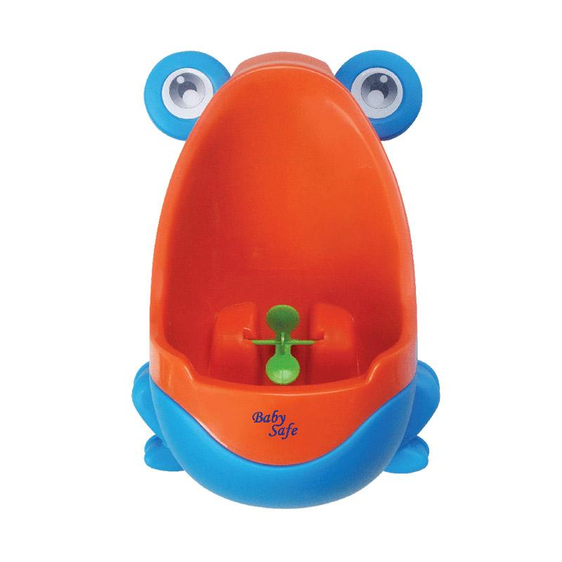 BabySafe UF001 Boys Training Potty - Blue