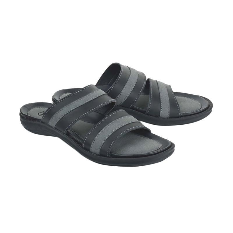 Blackkelly LGA 809 Marema Sandal Casual Pria