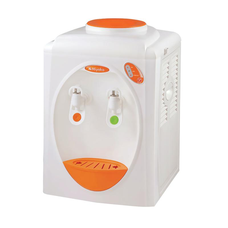 Miyako WD-28EXC Dispenser - Orange Putih