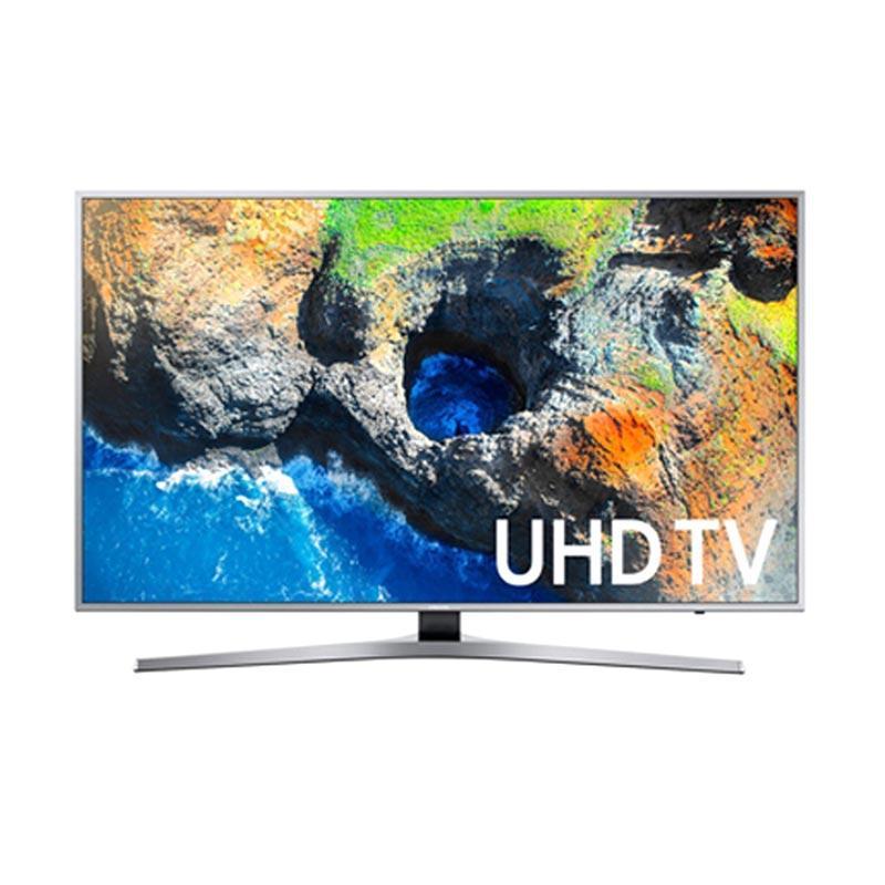 Samsung 55MU7000 Ultra HD Smart TV [55 Inch]