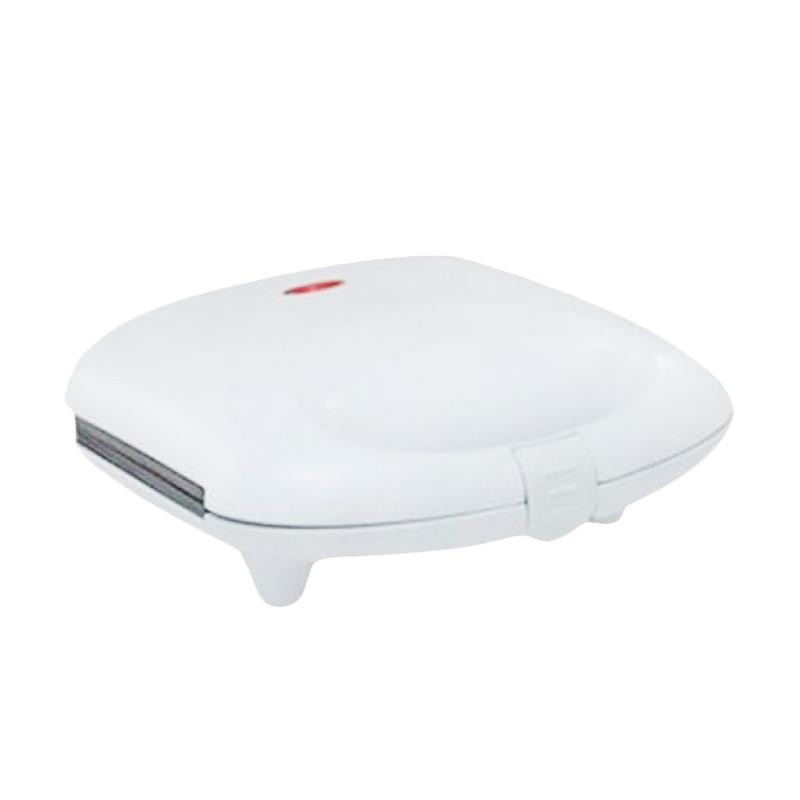 SHARP KZS70L Sandwich Toaster (W) - Putih