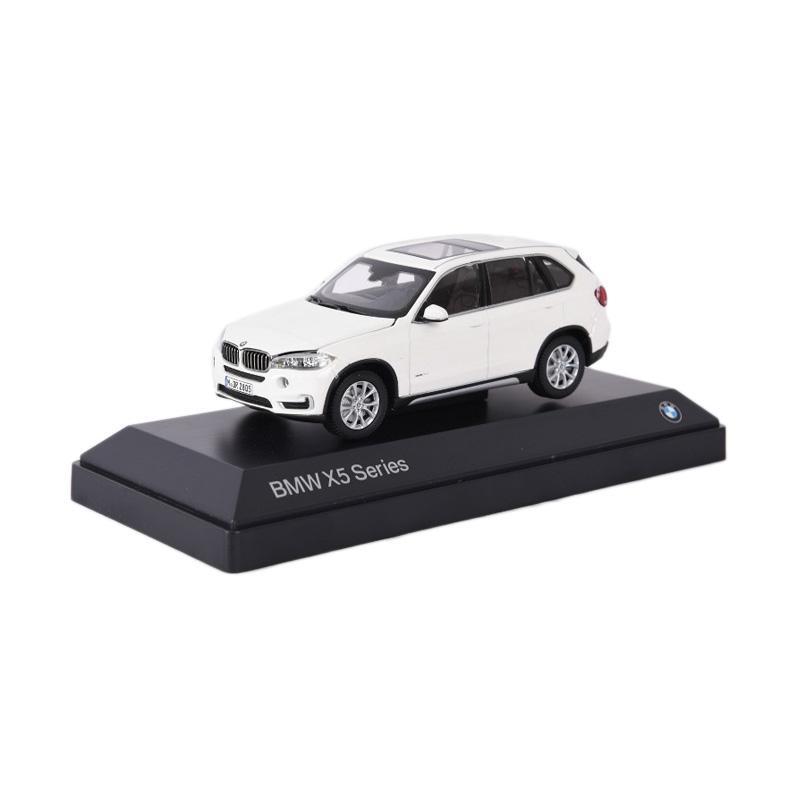 harga BMW X5 Series Miniatur Mobil - Alpine White Blibli.com