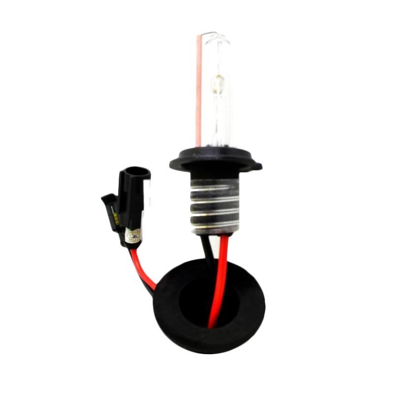 Endlesslite DOH8107 HID H4 dan H6 Bohlam Lampu [4300K]