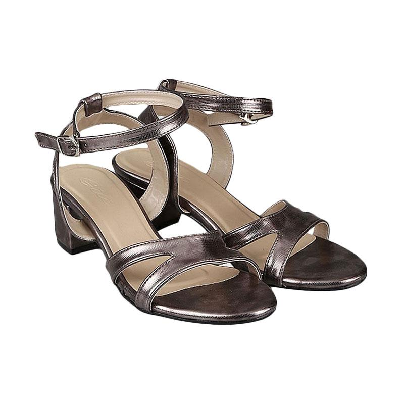 GIA Vince Heels Strap in Grey