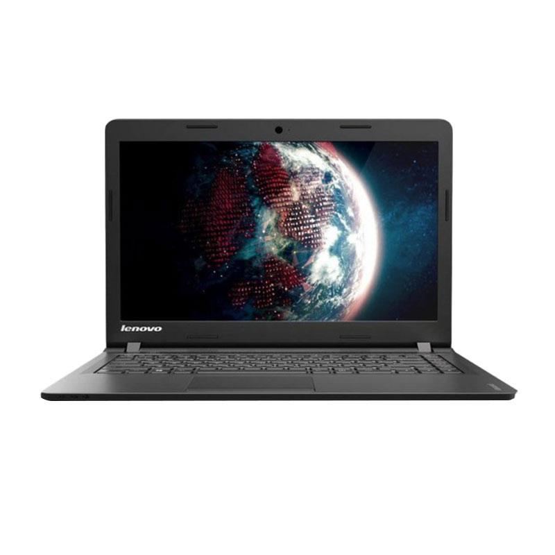 harga Lenovo IdeaPad 110-14ISK-6006U Laptop - Black [i3-6006U/4GB/1TB/14Inch/DOS] Blibli.com