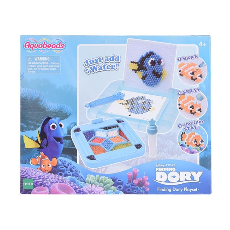 Aquabeads Finding Dory PlaySet Mainan Anak