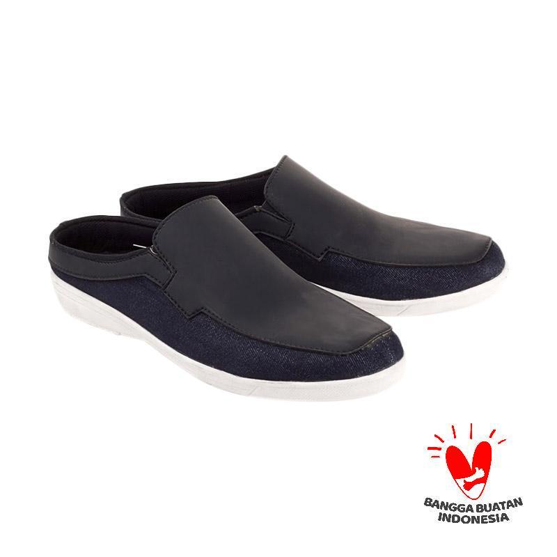 Blackkelly LAG 989 Slip On Sepatu Pria