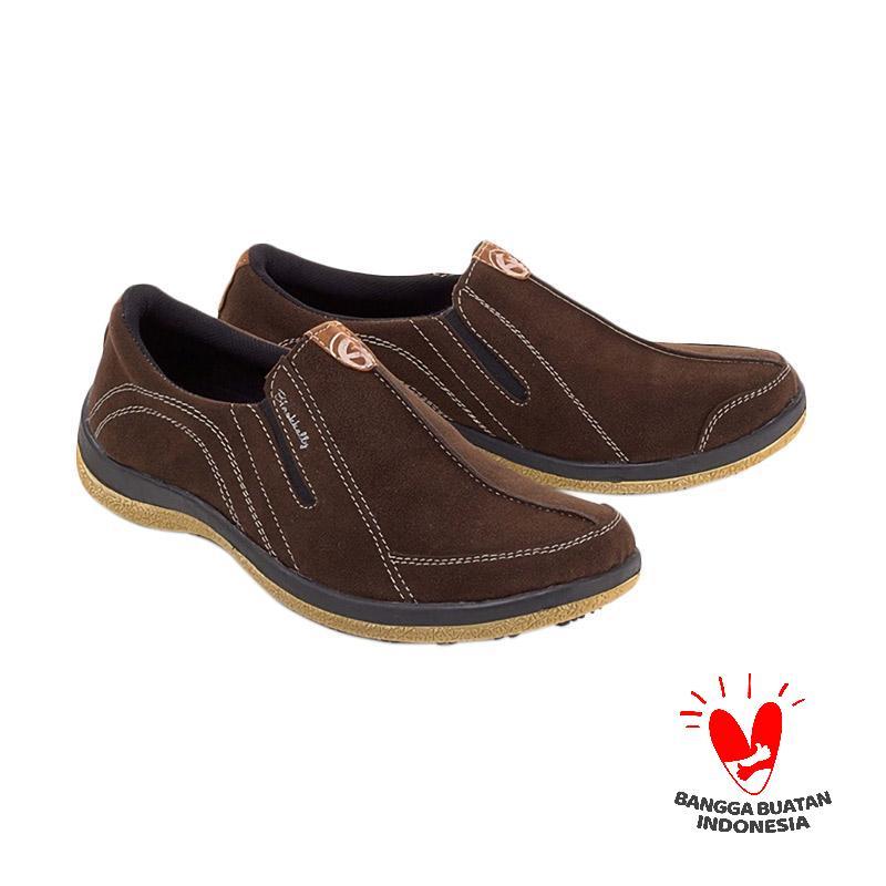 Blackkelly LCN 638 Slip On Sepatu Pria
