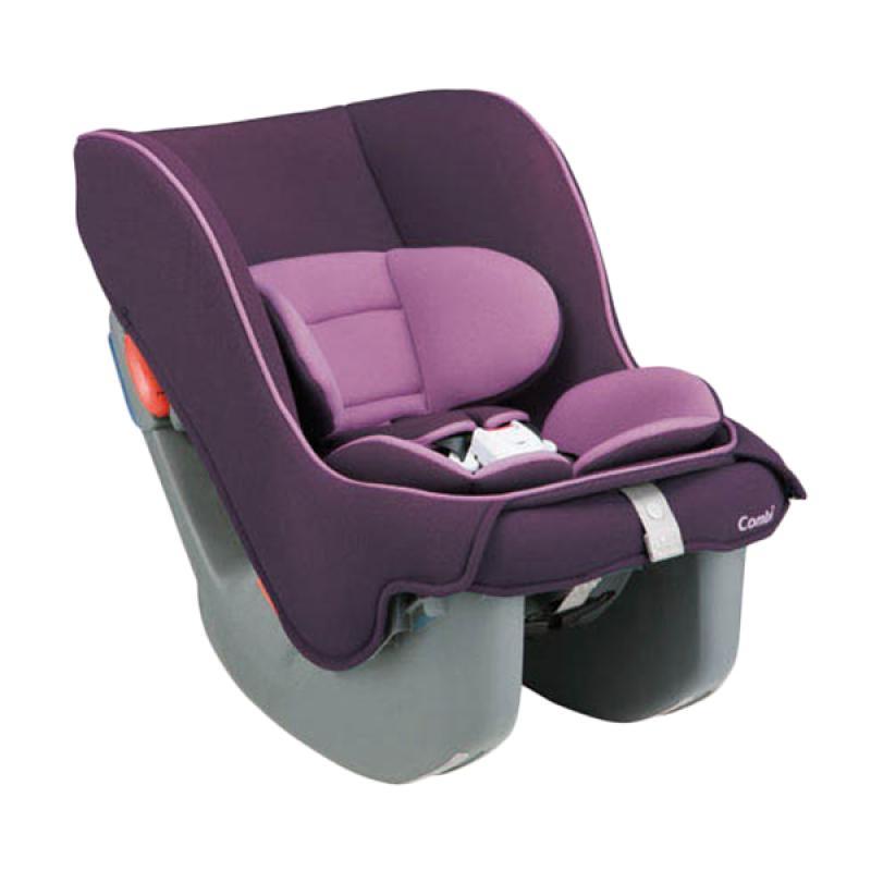 harga Combi Coccoro S UB Mystic Car Seat - Purple Blibli.com