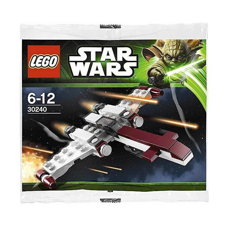 LEGO 30240 Star Wars Z-95 Headhunter Mini Blocks