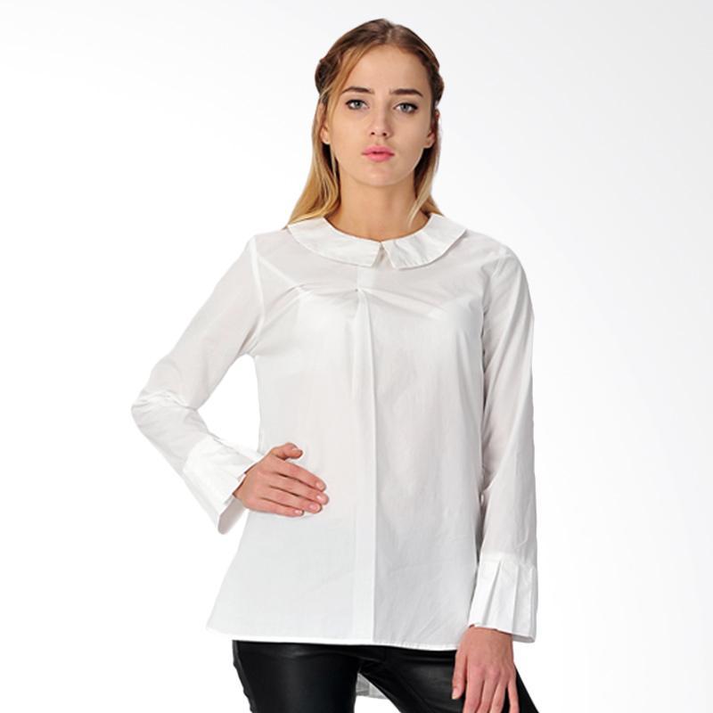 Sjo & Simpaply Tivoly Women's Blouse - White