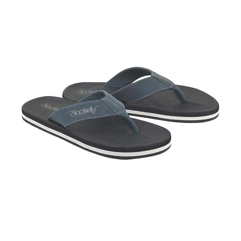 Blackkelly LOA 283 Marema Sandal Casual Pria