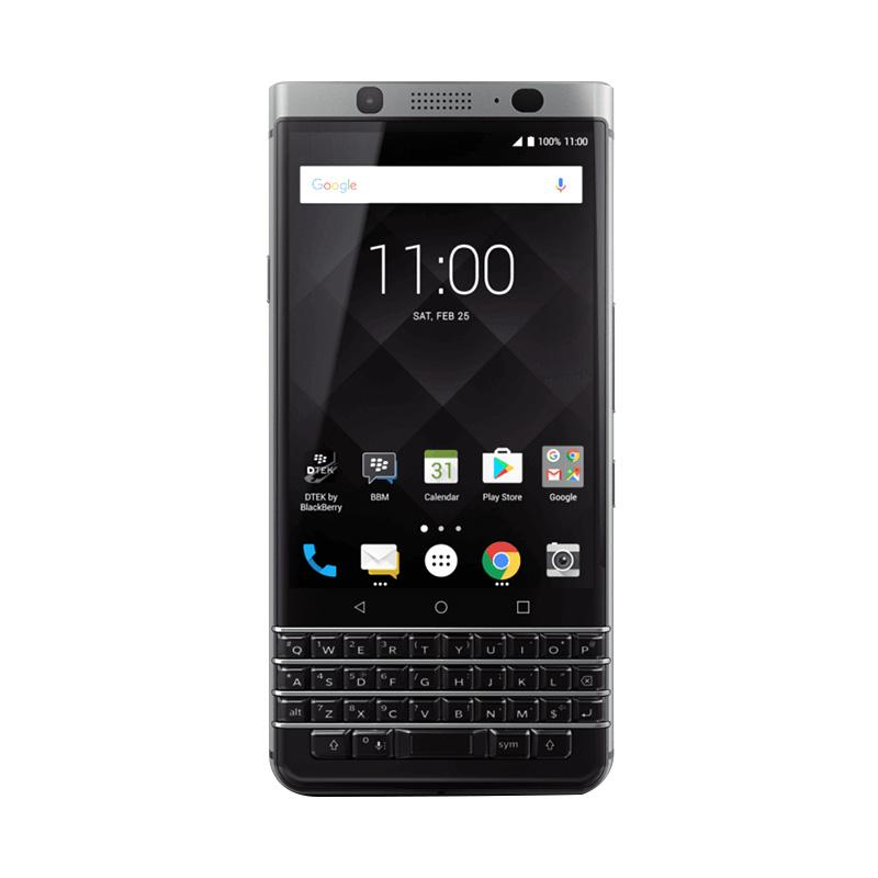 BlackBerry Keyone Smartphone - Black [32GB/3GB] - 9312016 , 16348182 , 337_16348182 , 7549000 , BlackBerry-Keyone-Smartphone-Black-32GB-3GB-337_16348182 , blibli.com , BlackBerry Keyone Smartphone - Black [32GB/3GB]