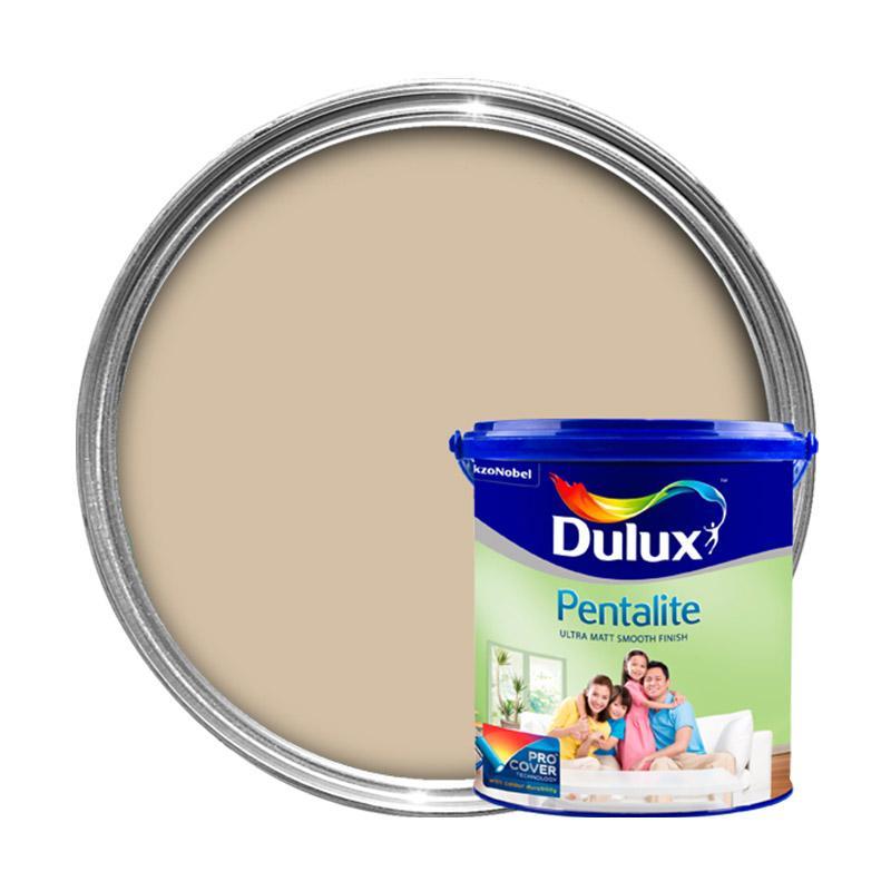 Dulux Pentalite Cat Interior - Malacca [2.5 L]