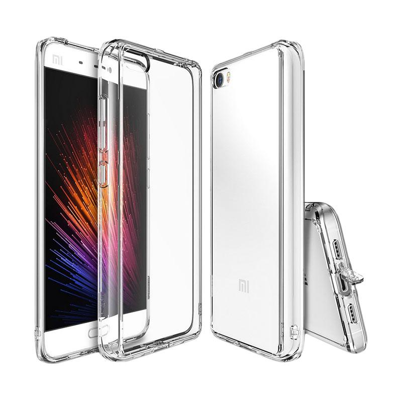 Ringke Fusion Casing for Xiaomi Mi 5 - Crystal Clear