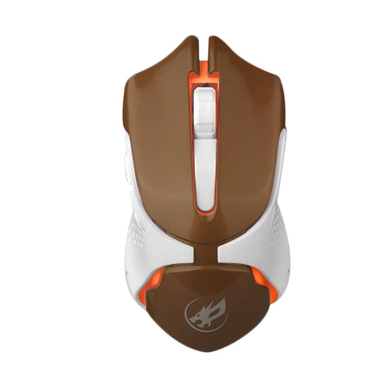 Warwolf Q5 Gaming Mouse