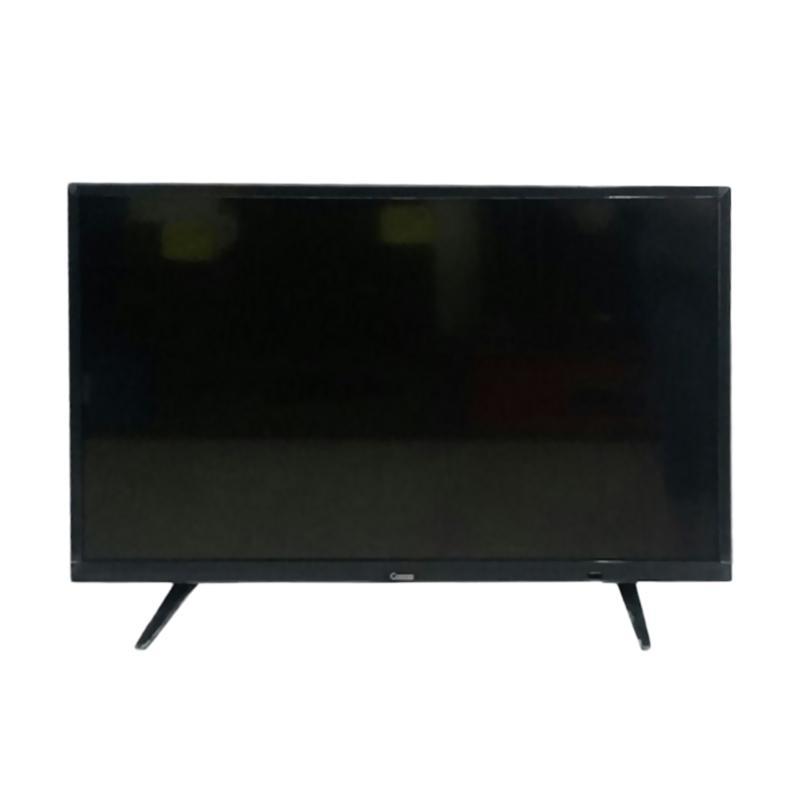 Coocaa 32A2A11A LED TV Hitam [32 Inch]