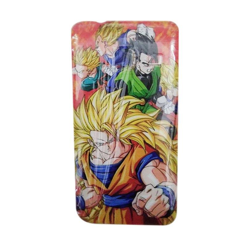 FDT TPU Dragon Ball 001 Casing for Samsung Galaxy J1 Mini J105