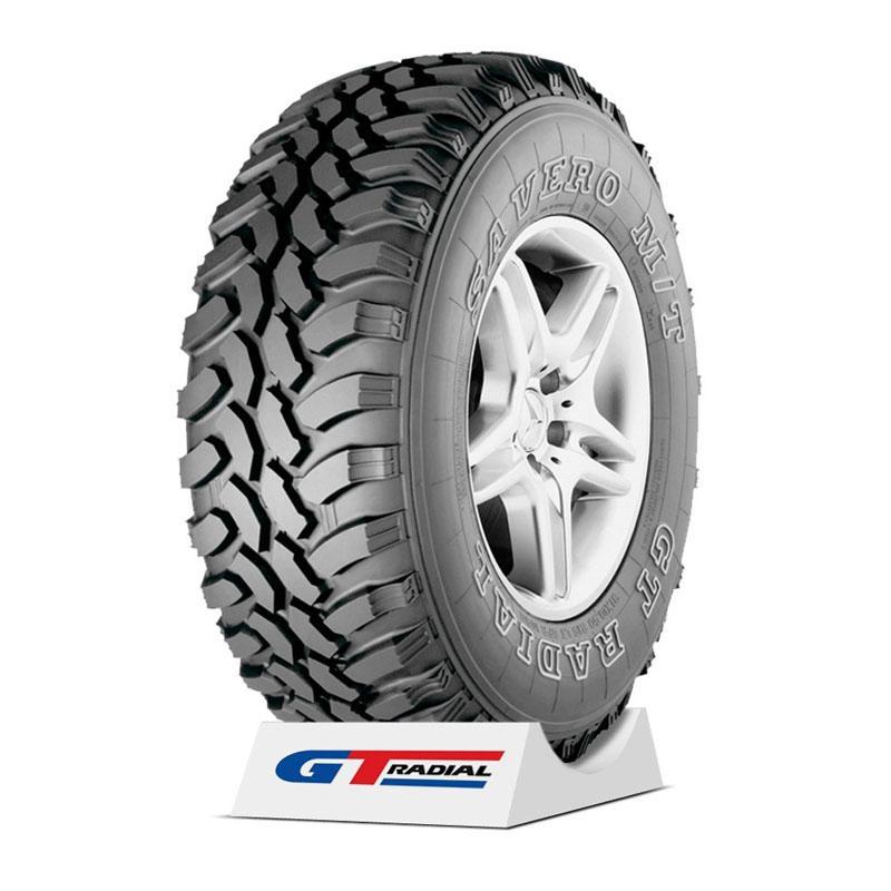 GT Radial Savero MT 235/75 R15 Ban Mobil [Gratis Pengiriman]