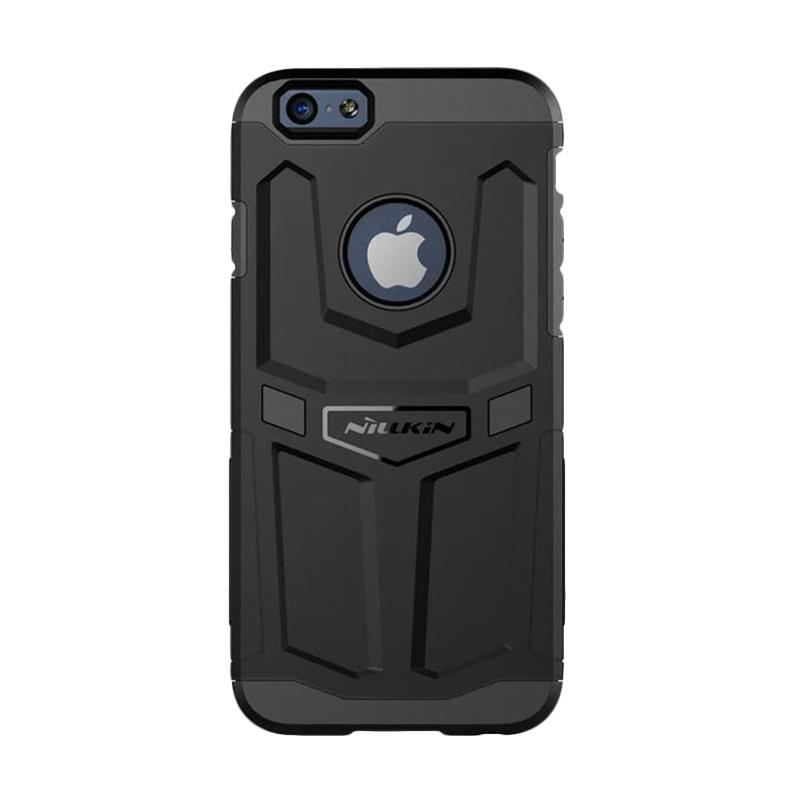 Nillkin Defender Casing for Iphone 6 - Black