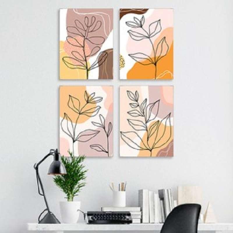 Jual Hiasan Dinding Abstrak Walldecor Aesthetic Pajangan Dekorasi Kamar Online April 2021 Blibli