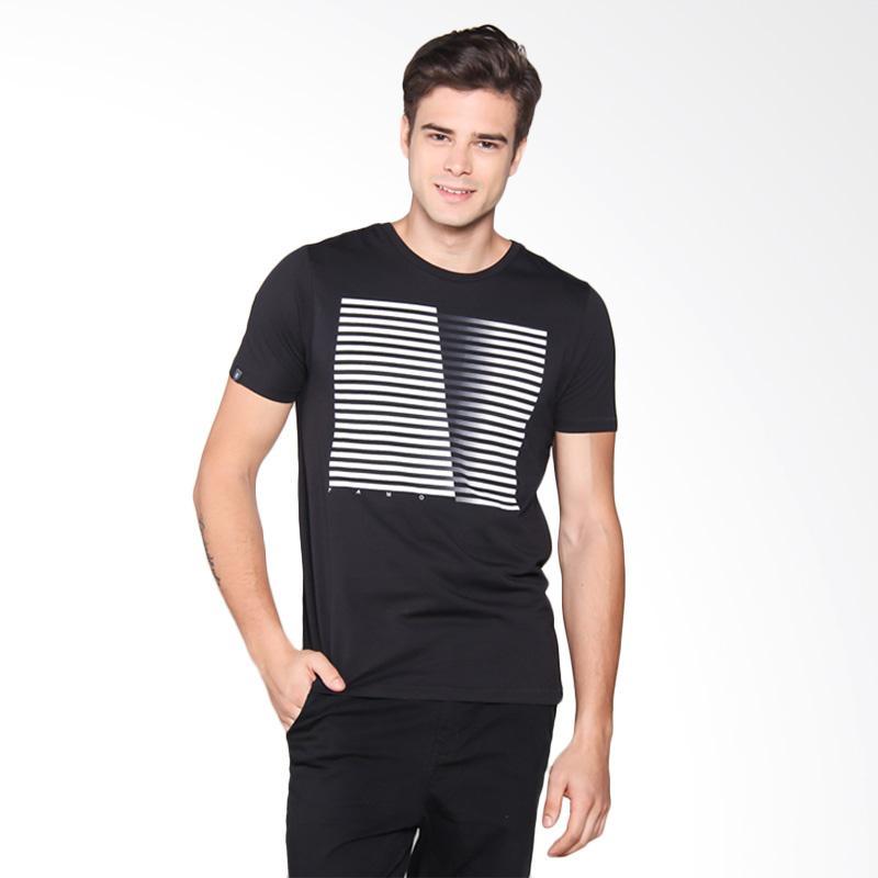 Famo Tshirt Black 573061712