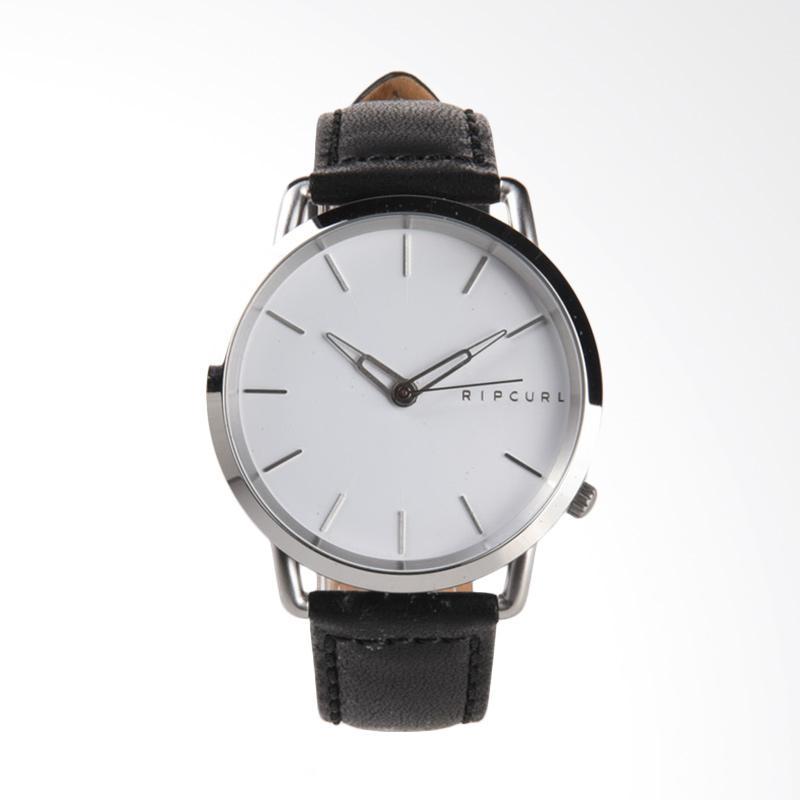 RIP Curl Ultra Leather Jam Tangan Pria - White A2994 1000