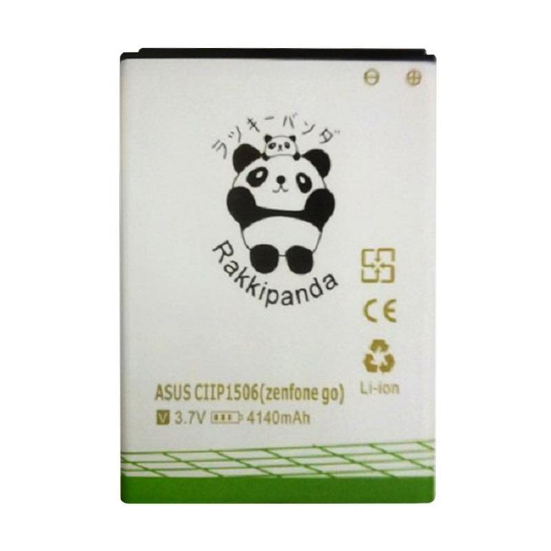 RAKKIPANDA Baterai Double Power IC for Asus Zenfone Go 5 Inch ZC500TG [C11P1506]