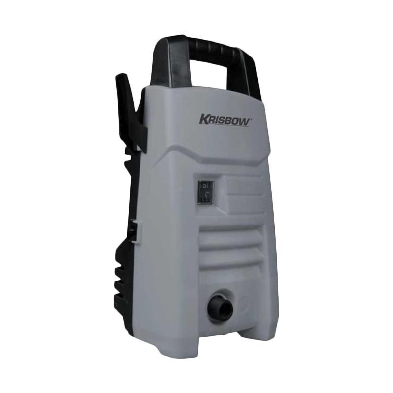 harga Krisbow High Pressure Cleaner Peralatan Kebersihan [90 Bar] Blibli.com