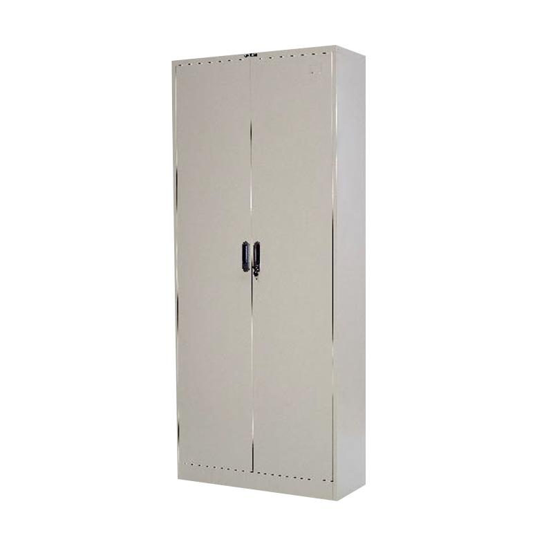 Best Furniture IMP-FCA18 Filing Cabinet - Grey [2 Doors]