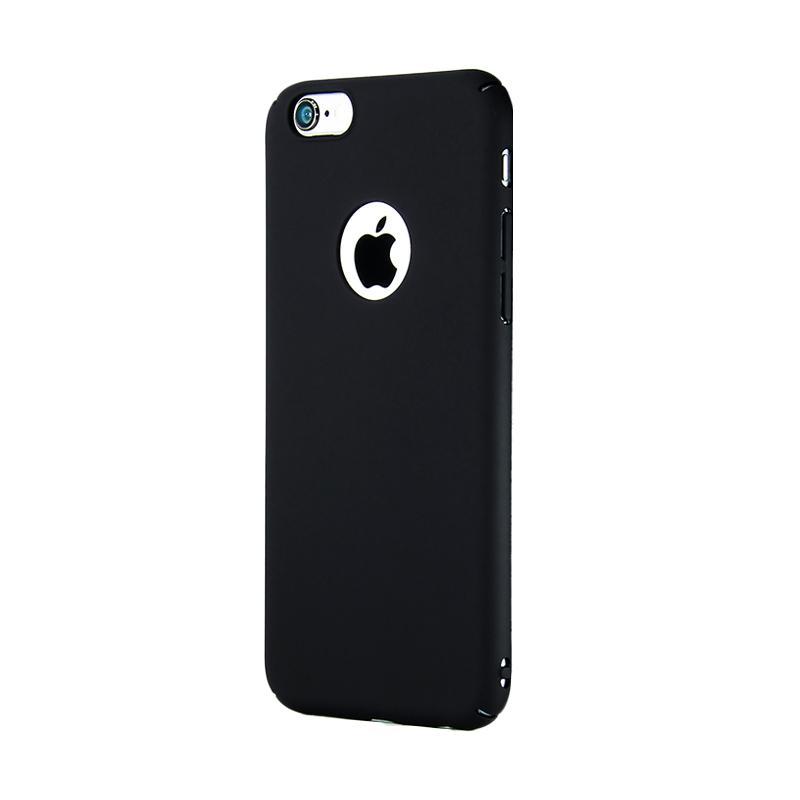 Baby Skin Ultra Thin Hardcase Casing for iPhone 6s - Black
