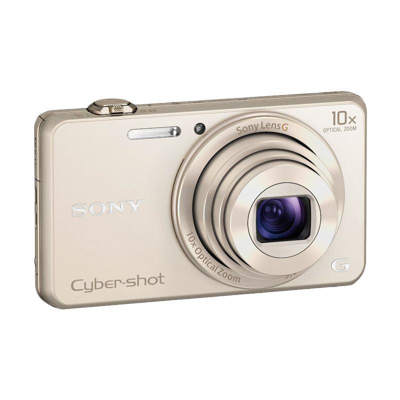 SONY DSC WX 220 Kamera Pocket