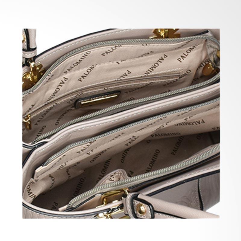 Palomino Amora Handbag - Grey