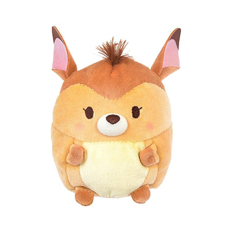 harga Disney Original Ufufy Plushies (S) Japan Import Bambi Boneka - Multicolor Blibli.com